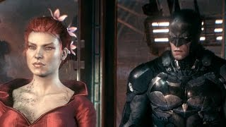 BATMAN ARKHAM KNIGHT #16 - TRAGÉDIA!? (PC 1080p 60fps Gameplay)