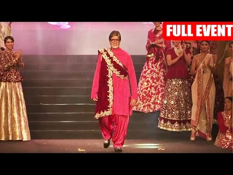 Vikram Phadnis 25th Anniversary | Grand Fashion Show 2016 | Red Carpet | Full Event
