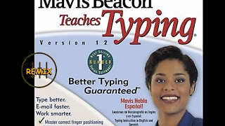 Playing with Chops: Mavis Beacon