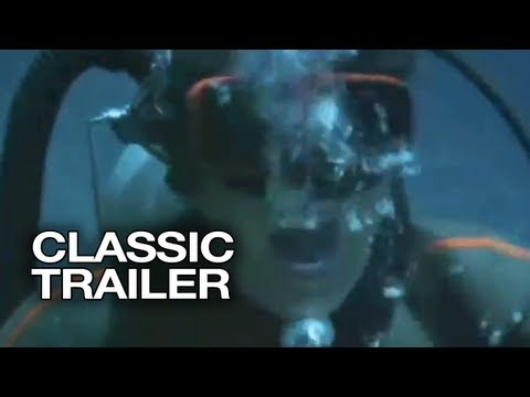 Tentacoli Official Trailer #1 - Henry Fonda Movie (1977) HD