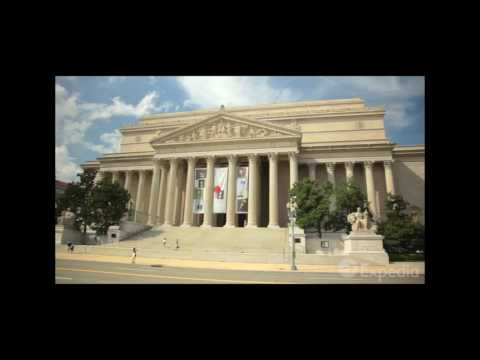Travel guide to the capital of USA, Washington D.C.