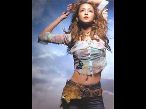 Namie Amuro- Come (Male Version)