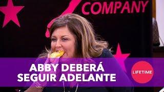 DANCE MOMS: Abby deberá seguir adelante - (Temp 7, Ep 174/2) | Lifetime Latinoamérica