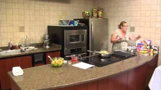 Recipe Zucchini Confetti Salad