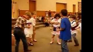 Kindergarten Square Dancing.mp4