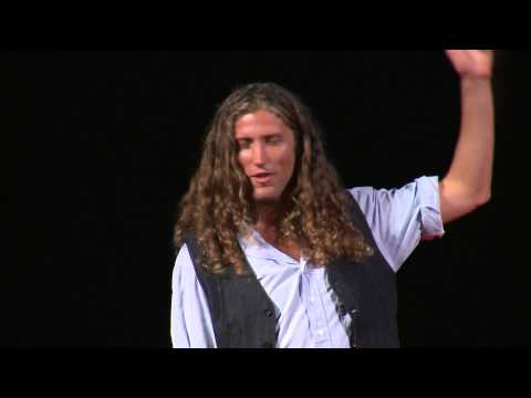 Living It vs. Learning It: Jake Ducey at TEDxYouth@BommerCanyon