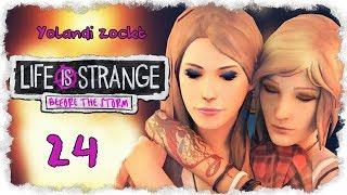 let's play LIFE IS STRANGE: BEFORE THE STORM ♦ #24 ♦ Aus Alt mach' Neu