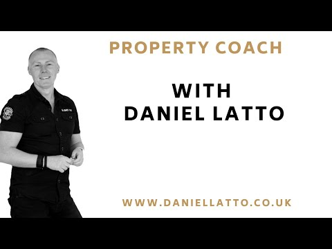 Daniel Latto reviews Property Coach Mike Woods