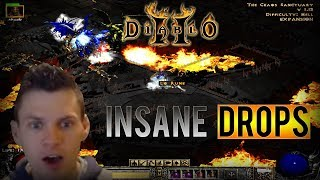 Diablo 2 - Best Drops Feb 2018