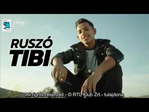 X-Faktor 2019 Ruszó Tibi Despacito!! HD 3. Élő Show 1.dal!