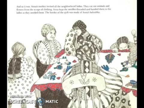 The Keeping Quilt- Read Aloud - YouTube : keeping quilt - Adamdwight.com