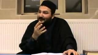 Naseeha - The Most Important Thing in Dunya 1/2 by Shaykh Atabek Nasafi