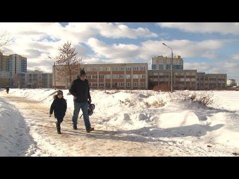 Где в Иванове построят новые школы?