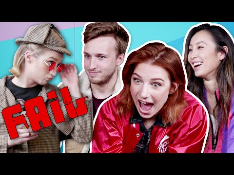 We React to our Canceled Try Not To Laugh Episode
