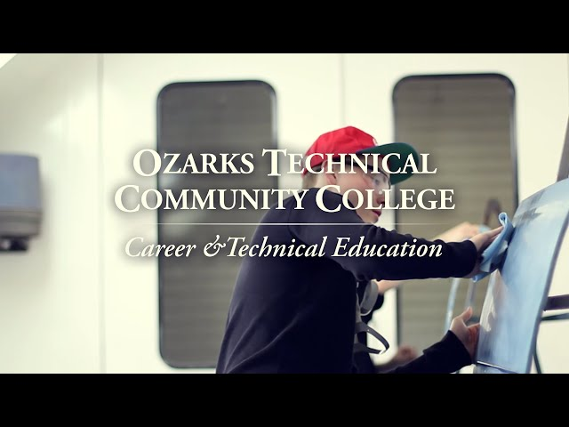 OTC Tech Ed Showcase: Agriculture Department