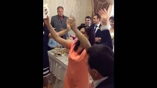 Танцы на армянской свадьбе /  Таш Туш / Свадьба в Ереване 2018
