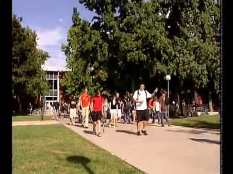 """Coming soon to YouTube, """"Inside Boise State"""""""
