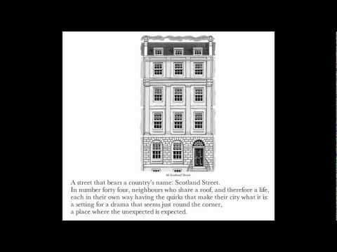 44 Scotland Street - Variations on themes from the novel by Alexander McCall Smith (Peter Graham)