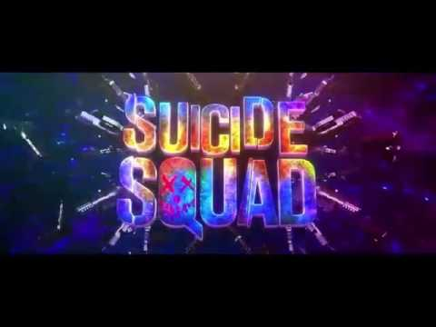 Harley Quinn - Suicide Blonde