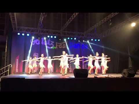 Galatz Fest Dance # Minivogue