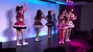 GracoRex(グラコレックス)のLIVE動画 2015年6月19日にJ-SQUARE...