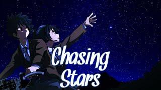 Nightcore - Chasing Stars (Alesso & Marshmello ft. James Bay) [Lyrics]
