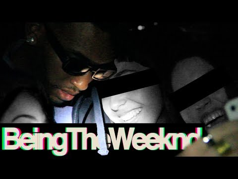 Being The Weeknd