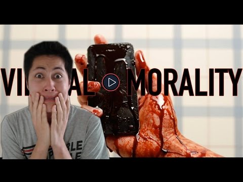 Virtual Morality Whose the Killer? Episodes 1-3 Full Gameplay All Outcomes & Choices Let's Play