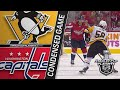 04/29/18 Second Round, Gm2: Penguins @ Capitals