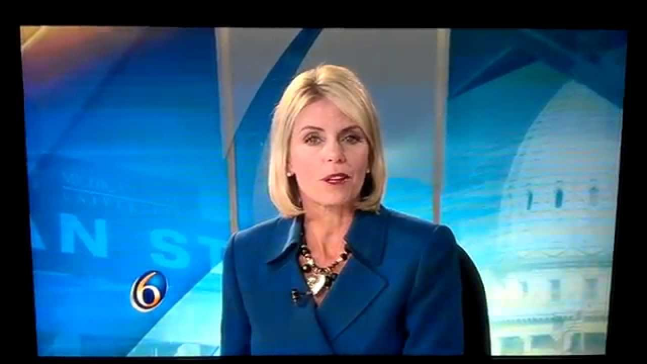 Local News Channel 6 Story on Venus Transit