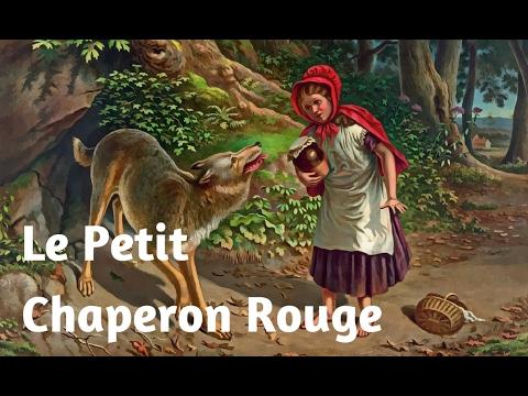 📑 Le Petit Chaperon Rouge | Conte de Grimm et Charles Perrault | Histoire à écouter
