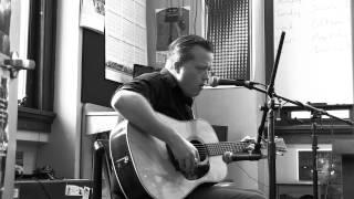 """Jason Isbell - """"Live Oak""""  (live @WYCE)"""