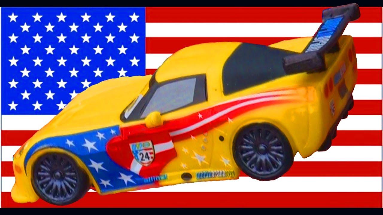 Cars  World Grand Prix Cars
