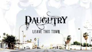 Daughtry - Tennessee Line - [HQ] - Lyrics Included