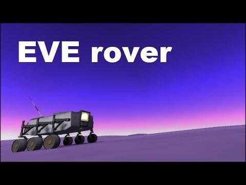 [ITA] Kerbal Italia Space Program #26: EVE rover