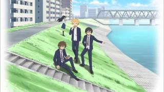 Download Danshi Koukousei no Nichijou OP Full MP3 song and Music Video