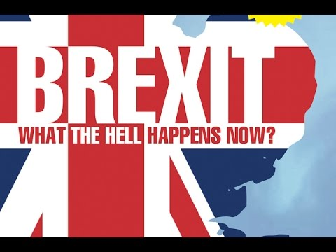 James O'Brien  vs Ian Dunt and the future of Brexit Britain