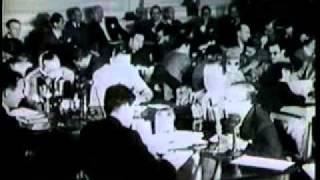 Dalton Trumbo HUAC Testimony Excerpt, 1947