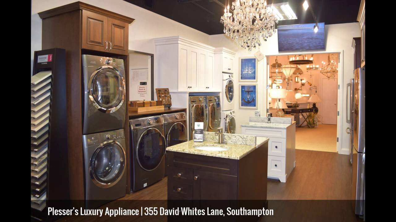 Plesser 39 S Luxury Appliances Southampton New York