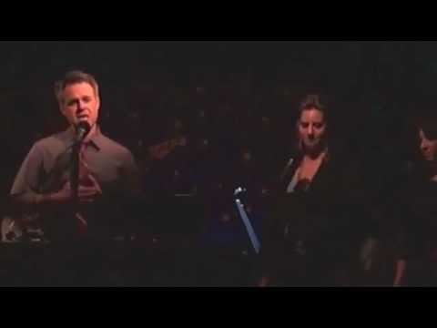 Christmas Eve - Jonathan Rayson - Music and Lyrics by Anderson and Petty