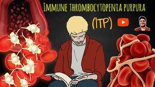 Mengenal ITP ( Ideopathic Thrombocytopenic Purpura ).