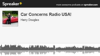 Car Concerns Radio USA! Special Guest Myron Stokes of Global HeavyLift Holdings (Spreaker)