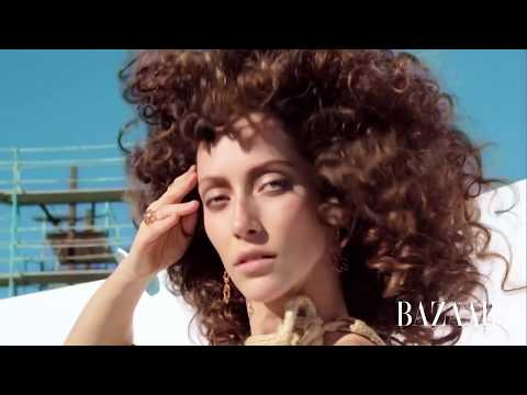 BTW & World's Next Top Model Cycle 6 - Alana Zimmer