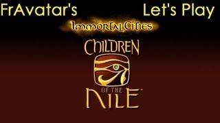 Children of the Nile: e01 City Nekhen (Easy) 1080p HD