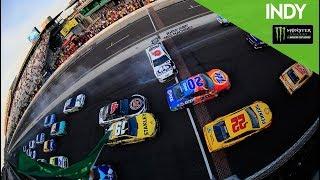 Monster Energy Nascar Cup Series- Full Race -Brickyard 400