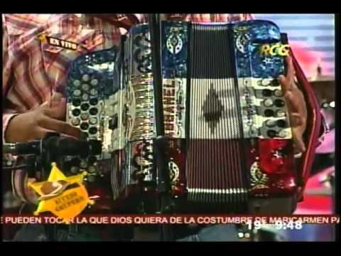 Grupo Simple - Chiquilla Cariñosa.wmv