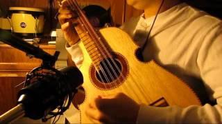 Popurri Navideño (Cuatro Puertorriqueño)