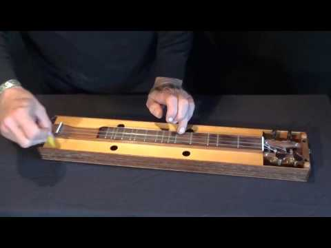 """Jameko"" on Dulcimer-Partly"