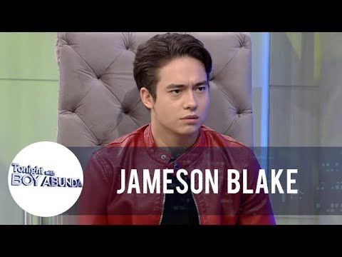 TWBA: Are Jameson And McCoy In Good Terms?