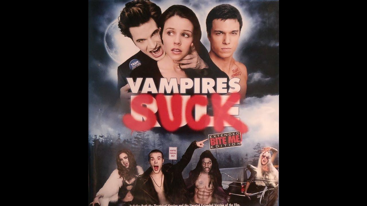 Family movie review vampires suck, youjizz bicth